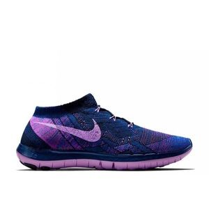 Nike Free 3.0 Flyknit Shoes Running Gym 718420 400